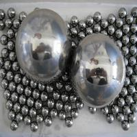 2014 New China manufacturerer bearing steel ball chrome steel price for sale