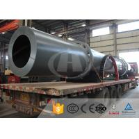 Quality industrial rotary dryer. Lignite crushing and drying process. How to process lignite? for sale