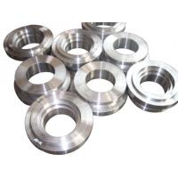 Quality EN 310S 316L Stainless Steel Forgings / Custom Forged Large Flange Ring for sale