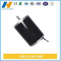 China D63-2430-2000 dc electric motor hydraulic pump on sale