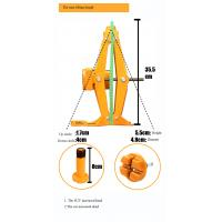 Buy automatic emergency tools2 tons electric scissor  lifting car single jack with wheel nut wrench at wholesale prices