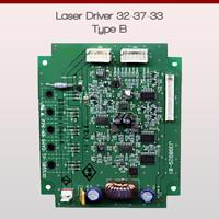 Quality minilab laser driver 32-37-33 type B for sale