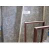 Marble Stone , Marble slab , grey marble ,Bosy Grey marble slab 2400x1200mm for sale