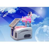 Lipo Laser Body Slimming RF Beauty Equipment For Weight Lose , Skin Tightening for sale