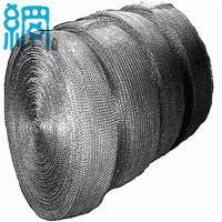 China Stainless Steel Knitted Wire for compressed mufflers on sale