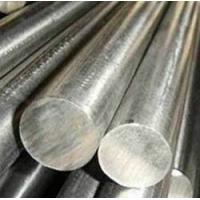 Quality 304, 304L, 316, 316L Prime Stainless Steel Round Bars with Polishing Surface ISO9001 for sale
