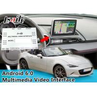 Buy cheap Android multimedia video interface for Lexus NX after Aug 2017 from wholesalers