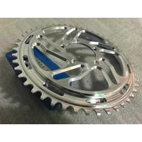 Quality Aluminum Bicycle Accessories With 4 Axis CNC Machining Processing for sale