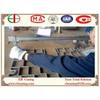 Material Base Trays for Carburizing Furnances Size Inspection EB22113 for sale