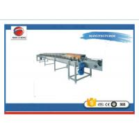 Buy Stainless Steel Superheated Water Spray Sterilizer , 3.8kw Bottle Sterilizer at wholesale prices