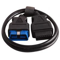 Quality BMW ICOM OBD 16pin to obd 16pin Cable for sale