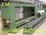 Quality 4300mm Weaving Mesh Width New Double Rack Drive Gabion Box Machine, Hexagonal Mesh Machine for sale