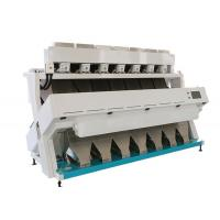 China CCD series  high accuracy camera rice color sorter machine for all rice varieties on sale
