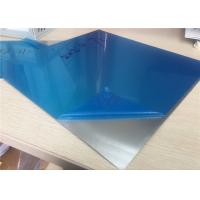 Buy cheap 5056 Aluminum Alloy Plate A5056 EN AW 5056A LF5-1 AIMg5 AIMg5Cr AMr5/1550 from wholesalers