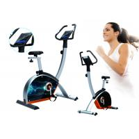 Quality WIFI Power Saving Smart Exercise Bike for Summer Outdoor Fitting for sale