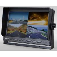 Quality 10 inch Quad Display Monitor for sale