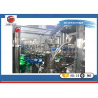 Quality 6000-8000bph Pure Mineral Water Bottling Filling Packing Machine for sale