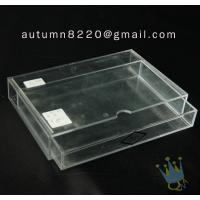 Quality BO (58) acrylic collection cases for sale