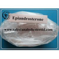 Quality Epi-Andro Raw Steroid Powders Epiandrosterone For Better muscle hardness 481-29-8 for sale