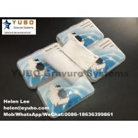 Quality Cotton Filter for Engraving head  HelioSprint  rotogravure engraving for sale