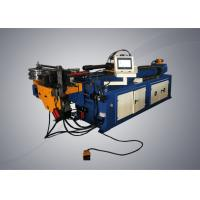 Quality Assistant Pushing Function Auto Pipe Bending Machine For Big Bending Radius for sale