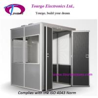 China TG-2MBOOTHSMobile Simultaneous Interpreter Booths for sales on sale