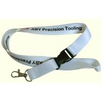 Buy PVC card holder with lanyards at wholesale prices