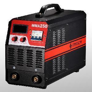 Quality Inverter DC MMA Welding Machine (MMA250-220V) for sale