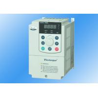 Quality Vector Control AC VFD Drives with 3 Phase 380VAC for CNC Lathe for sale