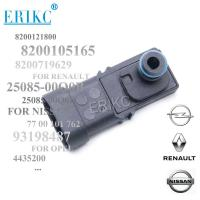 Buy cheap ERICK autopart 7700101762 Intake AIR Pressure MAP Sensor 8200105165 8200121800 8200719629 from wholesalers