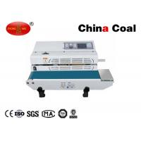 Buy FR-600A Continuous Bag heart Sealing Machine at wholesale prices