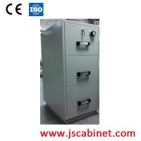 Quality Fire Resistance Cabinet, High tech vertical data cabinet,security filling cabinet for sale