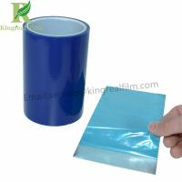 0.02mm-0.15mm Thickness PE Protective Scratch Proof Self Adhesive Film for sale