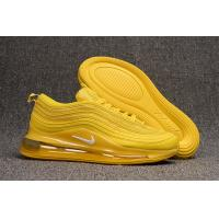 Unisex Nike Air Max 97 720 CLR3278 Nike Sneakers discount Nike shoes www.apollo-mall.com free shipping for women and men for sale