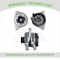 Quality Toyota Lexus RX300 3.0 V6 Car Alternator 12V 130A with Fixed Pulley for sale