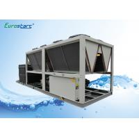 Quality Energy Saving Punp Controller Modular Air Cooled Chiller For Cnc Machine Tools for sale