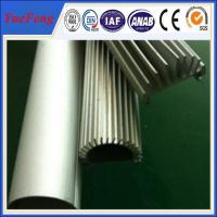 Quality Excellent Quality LED Strip Lights Aluminum Heatsink for High Power LED Profile for sale