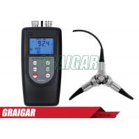 Quality Three Channel Vibration Meter VM-6380-3 for sale