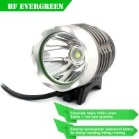 Quality 1800lumens Led Bike Light Bicycle Decorative Led Bike Light With Stock for sale