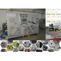 Quality Powerful High Speed Laser Perforating Machine With German Lenz Rehears Roll for sale