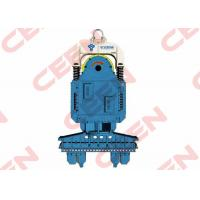 Quality DZJ-180 Electric Vibro Hammer Big Size for Pile Foundation for sale