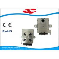 Quality High Performance 1 Phase Synchronous Gear Motor 2.4RPM For Microwave Oven for sale