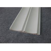 Quality Durable WPC Wall Cladding Extrusion Foam Molding Plank for Wall for sale
