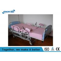 Quality Hydraulic Obstetrics Gynecological Examination Chair Multifunctional CE ISO for sale
