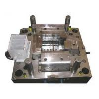 Quality Custom Plastic Injection Molding / moulds,  LKM Brand, DIN-1, S130, 2344, high polish for sale