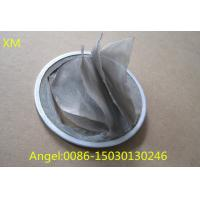 Quality multilayer Stainless Steel Disc Filter Screen mesh/filter disc mesh for sale