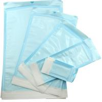China Autoclave Dental Medical Sterilization Products , Disposable Sterilisation Pouches on sale
