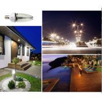 China 30W40W50W AC85-265V E27E40 SMD2835 LED Corn Light Retrofits Waterproof IP65 for sale