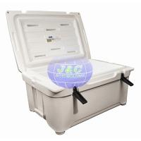Quality OEM Plastic Insulated Cooler Boxes Products Made By Rotational Moulding for sale