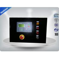 Quality Water - Cooled Diesel Generator Controller Auto Control Panel For Diesel Generator for sale